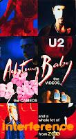 U2 - Achtung Baby - 1992 (video)
