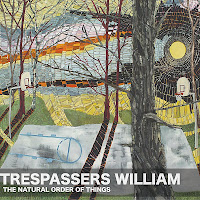 Cover Album of Trespassers William - The Natural Order Of Things (2009)