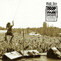 Pearl Jam - Drop In The Park (2009)