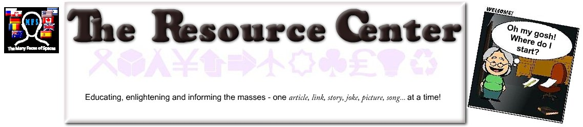 MFS-The Resource Center Blog