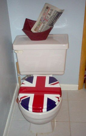 union jack toilet seat. I have adored the  Keep Calm and Carry On placards for years even before they started cropping up everywhere online ve seen some fantastic ones made Langes F dchen Faules M A Giveaway Must Win