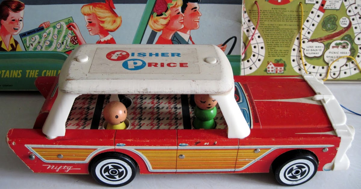 Tracy S Toys And Some Other Stuff Fisher Price Nifty
