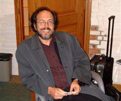 Lee Smolin à Harvard