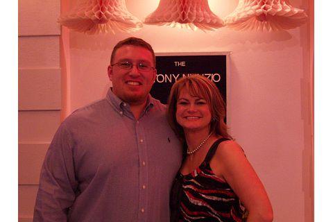 Tony & Tina's Wedding