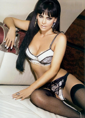 Maribel guardia desnuda gratis Nude Photos 8