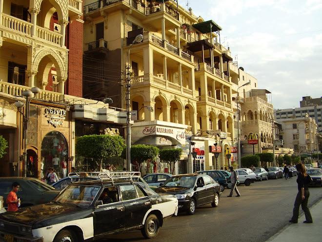 Heliopolis - Korba