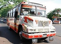 Pu bus