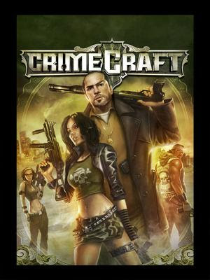 Crimecraft Review