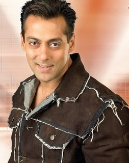 Photofunia Of Bollywood Actor Salman Khan Online