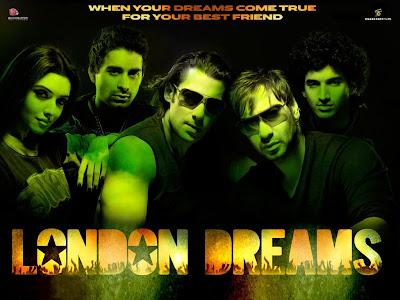 Landon dreams exclusive photo