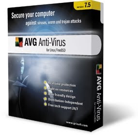 avg anti virus