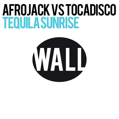 Post thumbnail of Afrojack vs. Tocadisco – Tequila Sunrise (Original Mix)