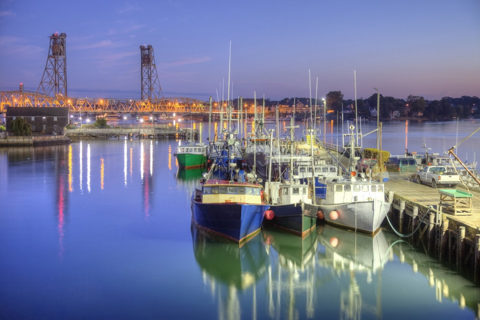 Nh sustainable marine fisheries nh fisheries overview for New hampshire fishing