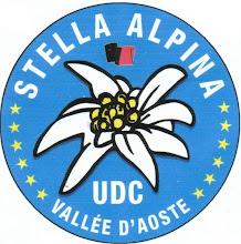 Federazione  del Movimento  Regionalista Stella Alpina  e Partito UDC