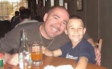 Daddy & Allen