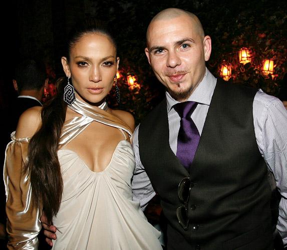 Pitbull+rapper+girlfriend