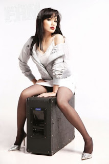 Foto Hot, Syur, Bikini, Upskirt Artis Indonesia: Foto Hot Ussy ...