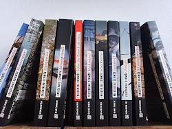 Krimis - eine Auswahl