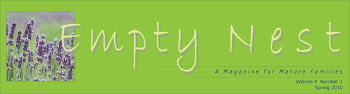 Empty Nest - A Magazine for Mature Families