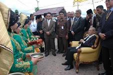 Wali Negeri Aceh Darussalam