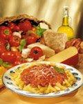 Healthy Italian Recipes