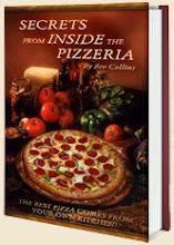 Pizza Recipe: Secrets From Inside The Pizzeria