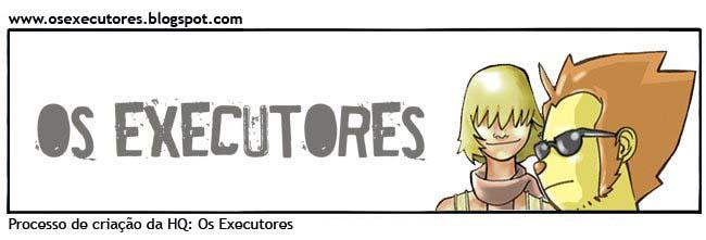 Os Executores