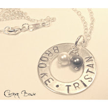 Pure and Chic Eternity Charm Necklace