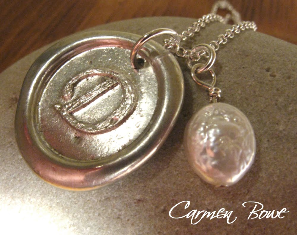 carmen bowe celebrate every mood every event and every special person in your life a unique handcrafted jewelry pure expression