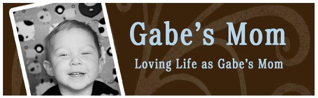 Gabe's Mom