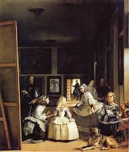 Cuadro de Velázquez