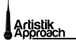 Artistik Approach on CD