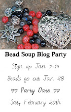 Bead Soup Party 3