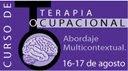 16 y 17 de Agosto Curso en FLENI  de Terapia Ocupacional