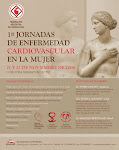I Jornada de Enfermedad Cardiovascular en la Mujer