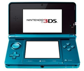 Prediction: Nintendo 3DS Launched November 20 img