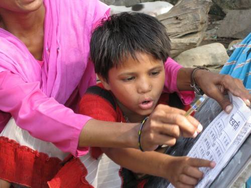 Essay on education and employment in india
