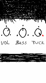 Volume Bass Fuck