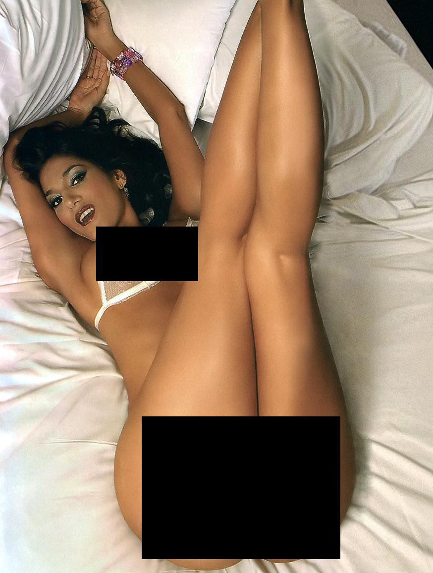 Silvina Escudero Nude