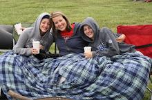 Camping Girls!!