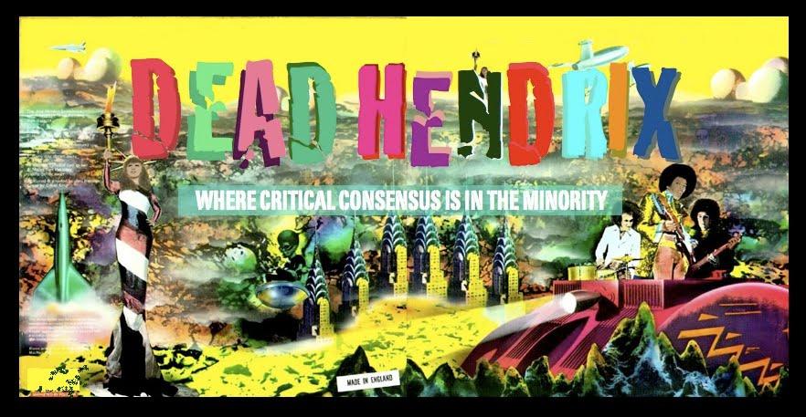 Dead Hendrix