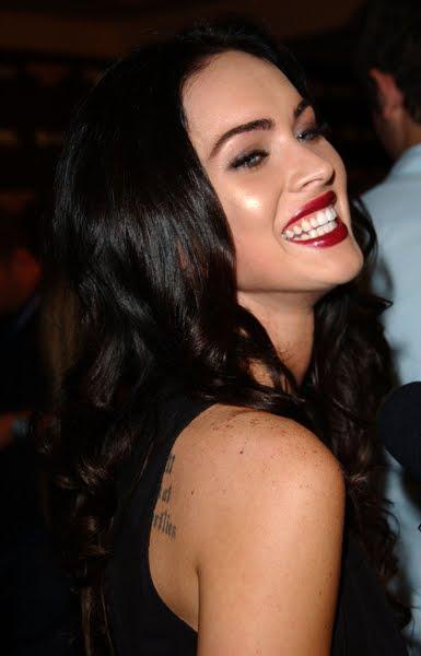 megan fox haircut. Megan Fox Hairstyles Trends