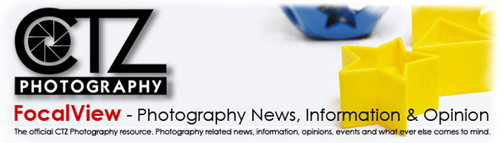 FocalView - Photography News, Information & Opinion