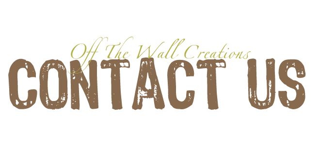 Off The Wall Creations