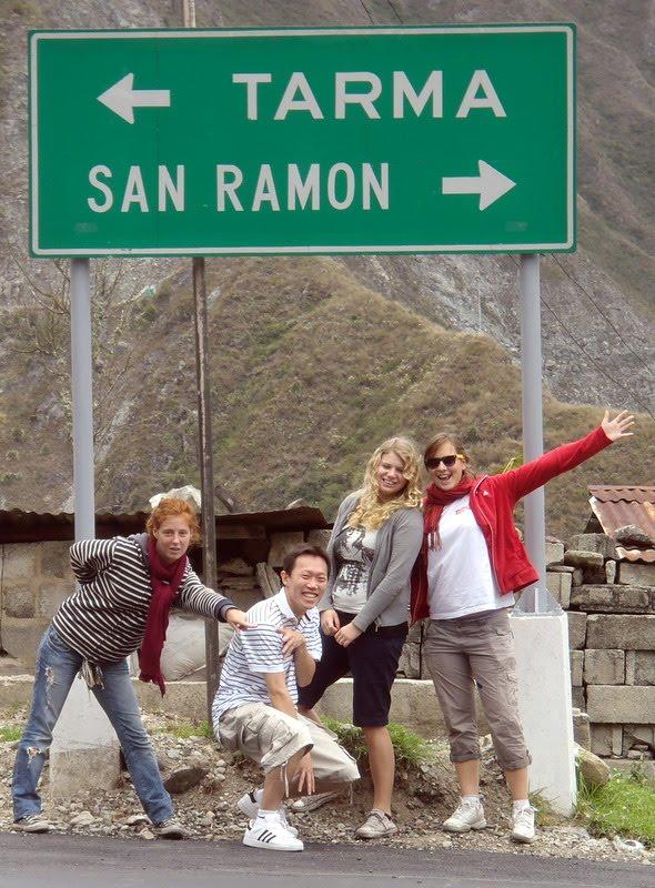 Tarma - Peru