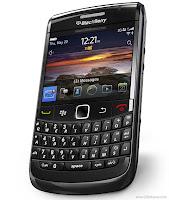Gambar BlackBerry Onyx 2