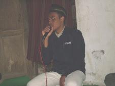 Ketua Karang Taruna ( SELAN )