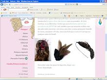 Signorità no blog da Julia Petit