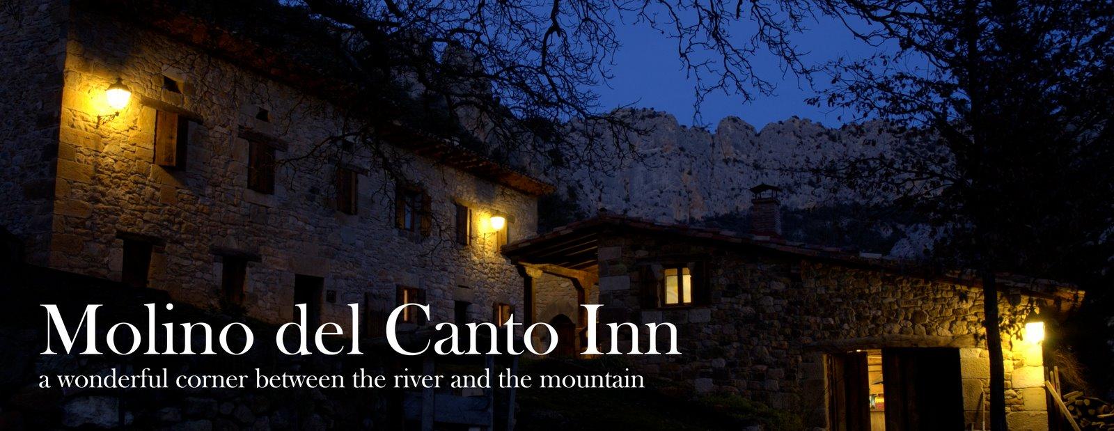 Molino del Canto Inn