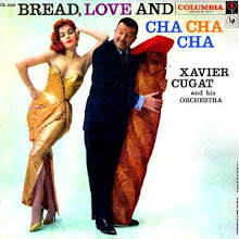 Bread, love and cha-cha-cha